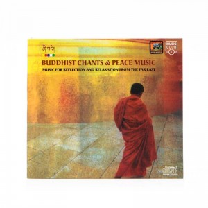 Płyta CD - Buddhist Chants & Peace Music